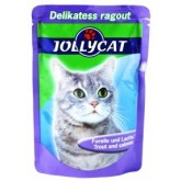 JOLLY CAT SOSIĆI 100 g