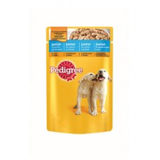 PEDIGREE sosići JUNIOR 100gr